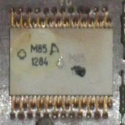 М85 М85-1 М85А М85-1А