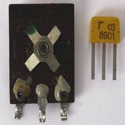 Неизвестный резистор 13