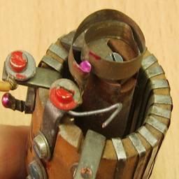 Неизвестный резистор 15