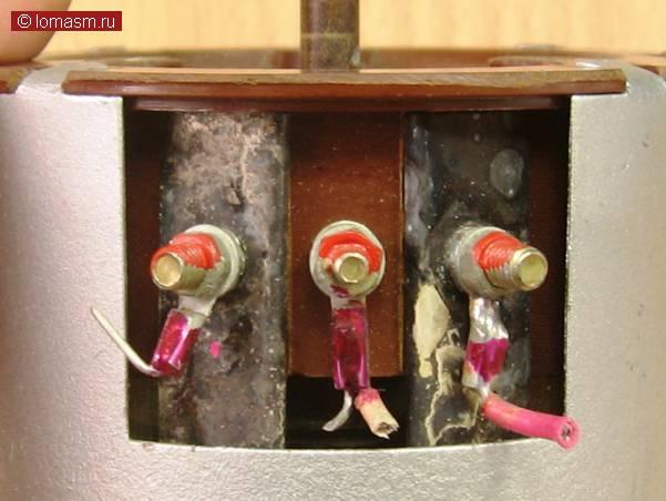 Неизвестный резистор 19