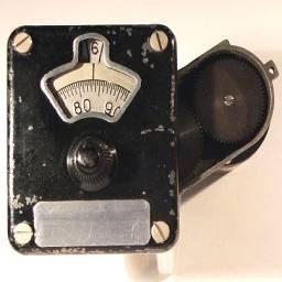 Неизвестный резистор 24