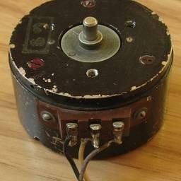 Неизвестный резистор 6
