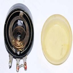 Неизвестный резистор 8