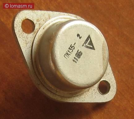 ПК135