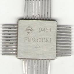 РМ650РУ1
