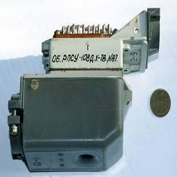 РПС-108Д+РПСУ-108Д