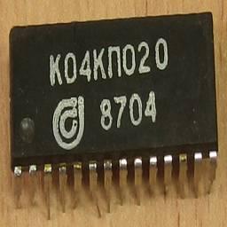 серия К04- телевизионная