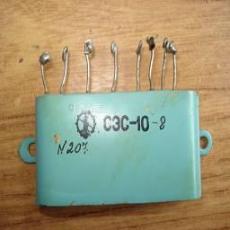 СЭС-10П27 СЭС-10П27Б СЭС-10-8