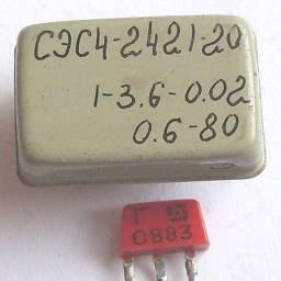 СЭС4-2421-20-1-3 6-0 02