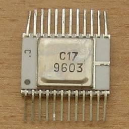 С17 микросхема
