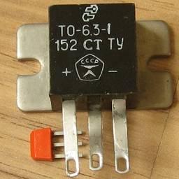 ТО-6 3-1-152СТТУ