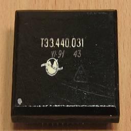 ТЭ3-440-031
