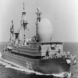 Урал-Атомный корабль радиоэлектронной разведки ССВ-33