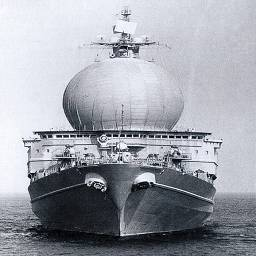 Урал-корабль проекта 1941