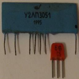 У2ЛП3051