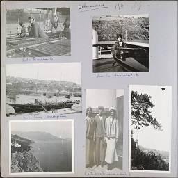 Фотографии семьи Романовых- Семейные фотоальбомы Анны Вырубовой- Альбом 2