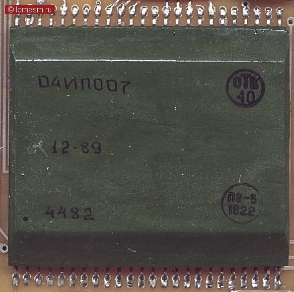 04ИП007