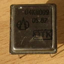 04КН009