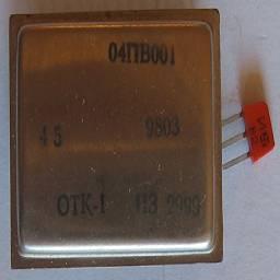 04ПВ001