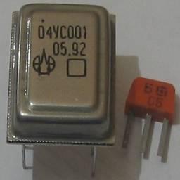 04УС001