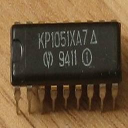 1051ая серия