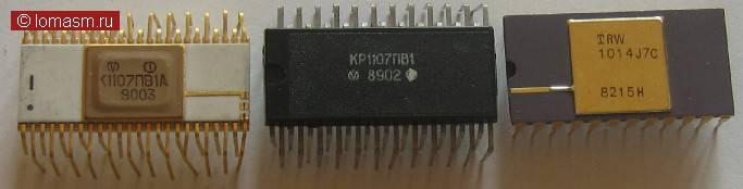 1107ая серия