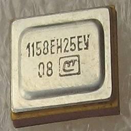 1158ая серия