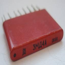 3МД4А