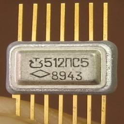512ая серия