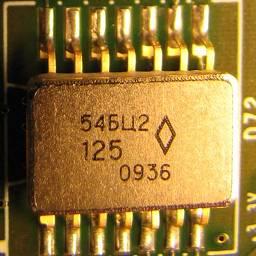 5554ая серия