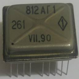 812ая серия