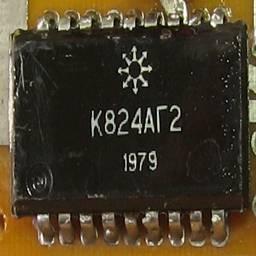 824ая серия