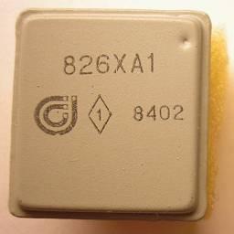 826ая серия