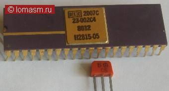 DEC LSI-11