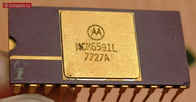 MCM6591L