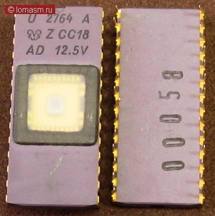 U2764AZ-CC18