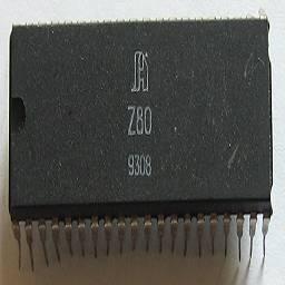 Z80 от КНИИМП
