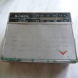 lomasm~ Радиоприемник СОКОЛ 403