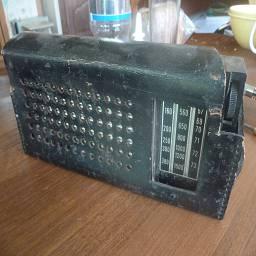 lomasm~ Радиоприёмник Рига 302