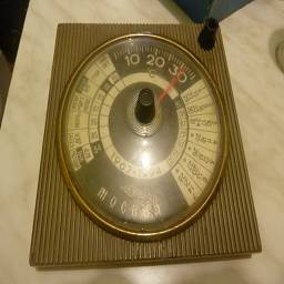Календарь 'советов' 1967-1994 термометр