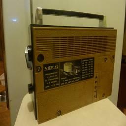 lomasm~ Радиоприёмник ВЭФ 12