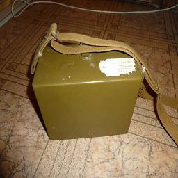lomasm~ ВПХР Войсковой прибор химической разведки