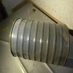 фильтрующая-поглощающая коробка (фильтр) ГП-4у синяя