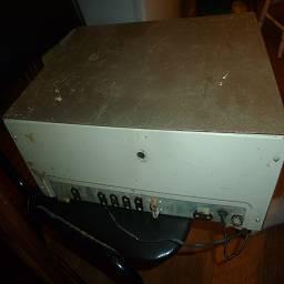 lomasm~ Трансляционный радиоприёмник Ишим