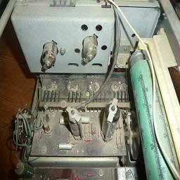 lomasm~ Трансляционный радиоприемник Казахстан