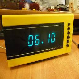 lomasm~ Часы электроника 6-14