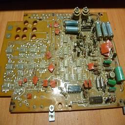 lomasm~ Щитовой цифровой вольтметр и амперметр Ф214