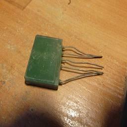 п-102-1  микросборка 1963 год