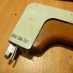 Инструмент для извлечения субблоков (плат) из шкафов