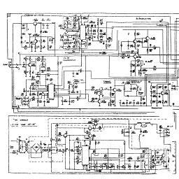 Схема МС 6105.05,08,13,14,15,16